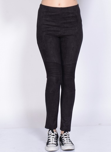 Mink Pink Pantolon Siyah